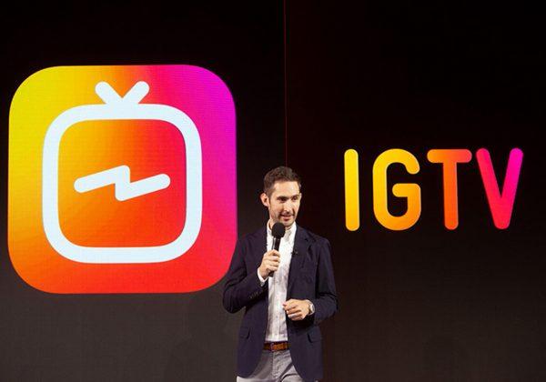 חדש באינסטגרם IGTV: הטלוויזיה מגיעה לאינסטגרם