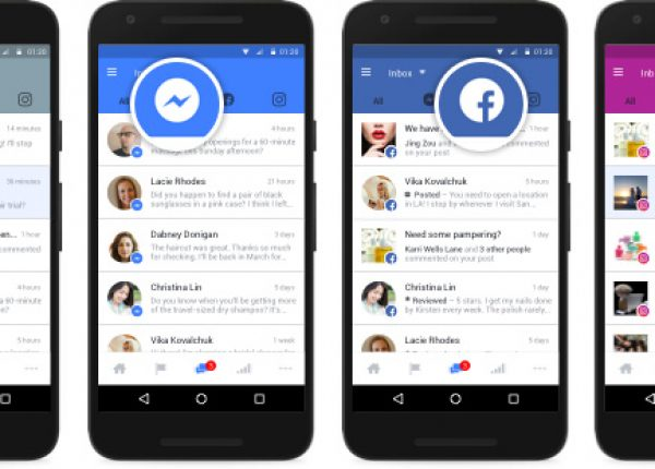 האיחוד: פייסבוק מאחדת בין מנהל המודעות לפאוור אדיטור